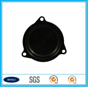 Sheet Metal Stamping Auto Part Wheel Gear Shield pictures & photos