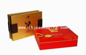 High Quality Tea Packaging Gift Box