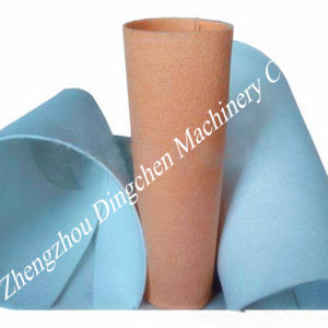 2016 High Quality Hot Sale Paper Machine Press Felt pictures & photos
