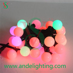 LED 60/10m Ball Fairy String Light for Wedding Decoration pictures & photos
