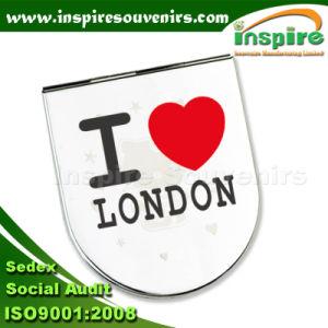 Metal Sticker Mirror for London Souvenir pictures & photos