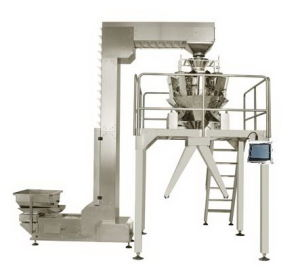 Automatic Weighing Filling Goods in Ready Bag System Jy-MB pictures & photos