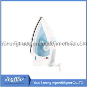 Hot-Selling Travelling Steam Iron Electric Iron with Ceramic Soleplate