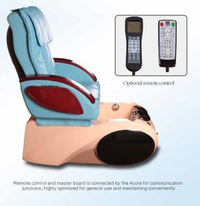 Salon Pedicure Massage SPA Chair pictures & photos