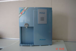 RO Water Dispenser-200GPD-Tankless (HRO-505i) pictures & photos