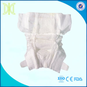 2017 Disposable Baby Diapers Baby Nappies Distributor for Baby Care Products pictures & photos