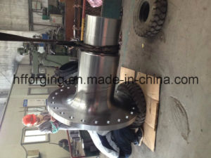 4140 Alloy Steel Forging Shaft Rod Wind Shaft pictures & photos