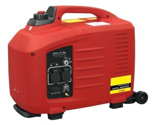 2.8kw Inverter Generator with CSA, CE, GS, EPA/Digital Generator/Inverter Generator/Portable Generator pictures & photos