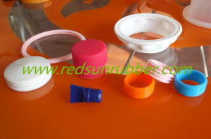 Factory Molded Rubber Auto Parts pictures & photos