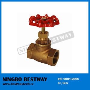 High Quality Bronze Stop Cock Valve (BW-Q14) pictures & photos