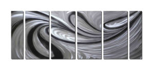 Handcraft Metal Wall Art Decor Abstract Aluminum Sculpture pictures & photos