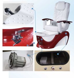Wholesale Salon Equipment Massage Chair (D401-22-D) pictures & photos