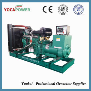 500kw Power Electric Diesel Generator with Yuchai Engine pictures & photos