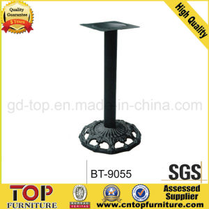 Steel Cafe Restaurant Table (BT-9053) pictures & photos