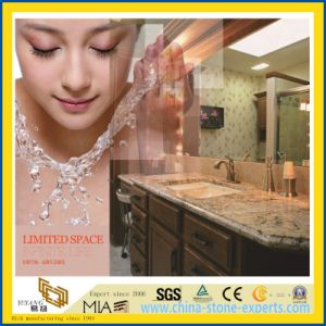 Custom Natural Stone Granite & Marble Vanity Top for Kitchen/Bathroom pictures & photos