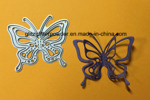 Butterfly 3D Cutting Die for Scrapbooking
