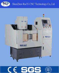 High Precision CNC Engraving Machine (RY430B)