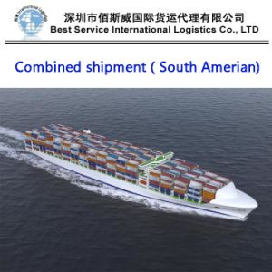 Container Shipment Full Container Ship to Icd Bangalore pictures & photos