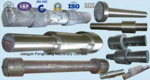 SAE4340 Carbon Steel Forged Drive Shaft pictures & photos