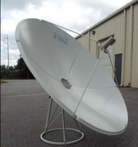 180cm Prime Focus Satellite Dish Antenna pictures & photos