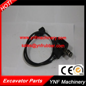 High Pressure Excavator Rotary Solenoid Valve for PC60-5 203-60-56180 pictures & photos