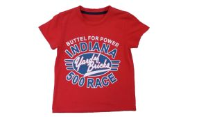 Popular Boy T-Shirt, Children Clothing (BT038) pictures & photos