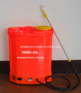 Agricultural Machinery Sprayer/Knapsack Sprayer pictures & photos