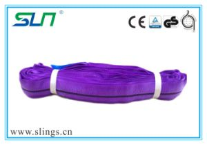 2017 1t Synthetic Round Sling Polyester Sling pictures & photos