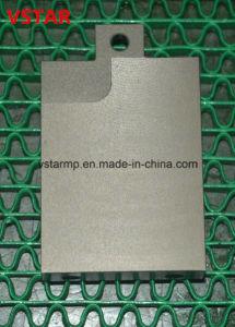High Precision CNC Machining Anodizing Aluminum for Winding Machine pictures & photos