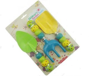 Popular Outdoor Hand Tools Set for Children pictures & photos