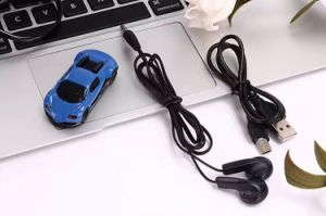 2016 New Cool Car MP3 with LED Light Putting Function MP3 Player pictures & photos