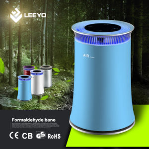 Portable Room Air Purifier with Japanese Motor pictures & photos