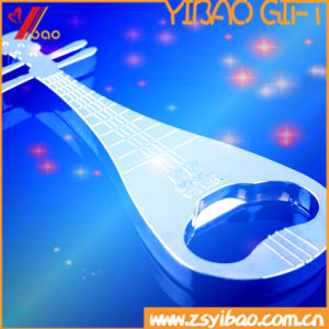 Wholesale Zinc Alloy Bottle Opener for Promotional Gift (YB-r-001) pictures & photos