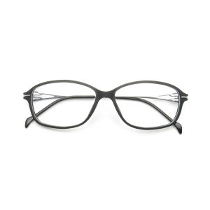 Manufacturers Ti3006 Robust and Durable Fashion Personality Tr90 Optical Frame pictures & photos