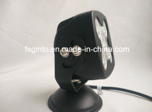 6inch CREE LED Work Light for 4× 4, ATV, SUV, UTV, Truck, Trailer, Fork Lift, Boat pictures & photos