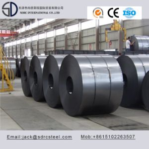 Crba Crca DC01 Cold Rolled Steel Sheet/Coil pictures & photos