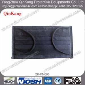 Disposable Active Carbon Filter Earloop Mask pictures & photos