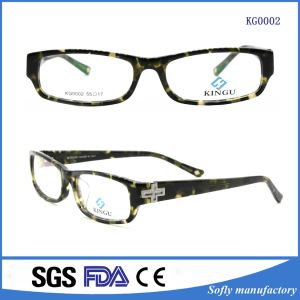 No Logo Acetate Sunglasses Frames Stock Wholesale pictures & photos