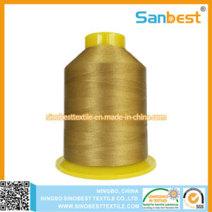 Colorful Polyester Embroidery Thread 150d/2 pictures & photos