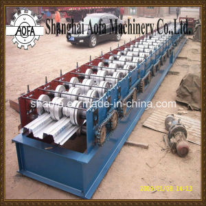 Steel Deck Floor Sheet Roll Forming Machine pictures & photos