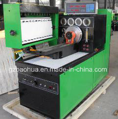 7.5kw Fuel Injector Cleaner & Analyzer for Big Vehicle, Diesel Fuel Injection Pump Test Bench pictures & photos