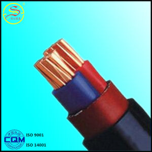 Best Selling in Asia XLPE Insulated Power Cable pictures & photos