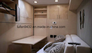 2017 New Bigest Teardrop Trailer /Caravan (TC-018) pictures & photos