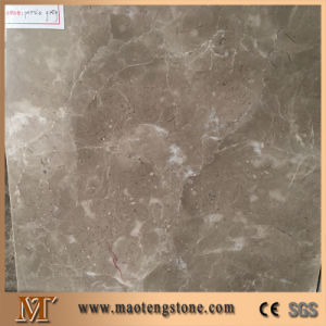 Angola Grey Natural Stone Building Materials Prefab Marble Slab pictures & photos