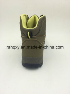 Sports Design Fashionable Outdoor Working Boots (16102) pictures & photos