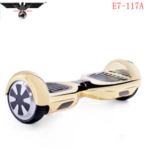 E7-117h Self Balance Scooter Electric E-Mobility 6.5 Inch Hoverboard pictures & photos