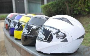 Flip up Helmet pictures & photos
