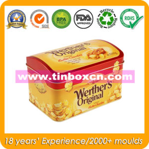 Metal Tin Container, Gift Tin Can, Food Tin Box pictures & photos