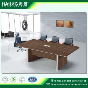 Modern Simple Office Furniture Office Meeting Desk pictures & photos