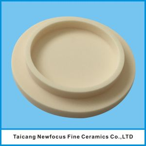 Alumina Single Crystal Insulation Ring pictures & photos